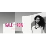 Parfois: wyprzedaż do 70% rabatu na odzież dla kobiet