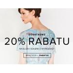 Patrizia Aryton: dodatkowe 20% rabatu na bluzki i sukienki z wyprzedaży