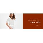 Patrizia Aryton: wyprzedaż do 70% zniżki na elegancką odzież damską