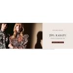 Patrizia Aryton: Stylowe Zakupy 20% zniżki na jesienno-zimową kolekcję odzieży damskiej