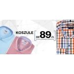 Pawo: koszule od 89 zł