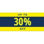 Peek & Cloppenburg: wyprzedaż do 30% zniżki na odzież, obuwie i akcesoria znanych marek