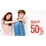 Pepe Jeans: wyprzedaż do 50% zniżki