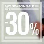 Pepe Jeans: wyprzedaż do 30% rabatu na wszystko