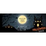 Perfumeria: wyprzedaż z okazji Halloween