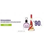 Perfumesco: perfumy Rihanna od 90 zł