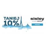 Perfumesco: 10% zniżki na produkty marki Sisley