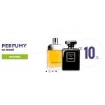 Perfumesco: perfumy od 10 zł