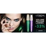 Perfumesco: 33% rabatu na kosmetyki marki L'Oreal