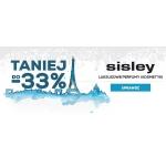 Perfumesco: do 33% zniżki na perfumy marki Sisley