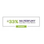 Perfumesco: do 33% rabatu na perfumy dla niej i dla niego