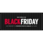 Black Friday Perfumesco: do 35% rabatu na perfumy