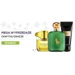 Perfumesco: wyprzedaż 33% zniżki na wybrane kosmetyki