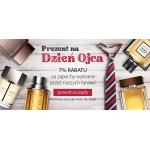 Perfumy Perfumeria: 7% zniżki na wybrane zapachy