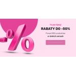 Perfumy Perfumeria: do 50% rabatu na ponad 850 produktów
