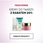 Perfumy Perfumeria: 20% rabatu na kremy do twarzy