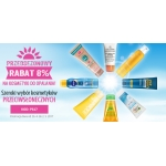 Perfumy Perfumeria: 8% rabatu na kosmetyki do opalania