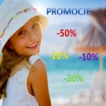 Piccolino: promocje do 60% na polskie ubranka dla dzieci