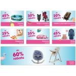 Pinkorblue: do 60% rabatu na zabawki oraz akcesoria dla dzieci