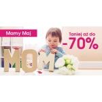 Pinkorblue: do 70% rabatu na artykuły dla dzieci i niemowląt