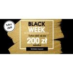 Black Week Pinkorblue: do 200 zł rabatu przy zamówieniu od 320 zł