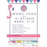 Targi Rodzinne Mamy Targ 15 kwietnia 2018 w Łodzi