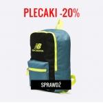 Answear: 20% zniżki na plecaki