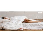 Pod Pierzyną: 13% rabatu na kołdry i poduszki marki Hefel
