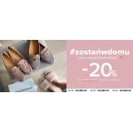 Primamoda: 20% zniżki na obuwie damskie oraz 15% na torebki