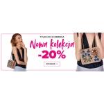 Primamoda: 20% zniżki na nową kolekcję obuwia, torebek i akcesoriów