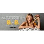 Primamoda: z okazji Dnia Kobiet 8% zniżki z automatu + dodatkowe 8% z kodem zniżki na obuwie damskie