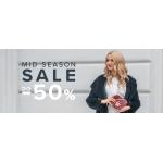 Primamoda: wyprzedaż międzysezonowa do 50% rabatu na buty damskie i męskie oraz torebki