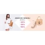 Primamoda: do 50% zniżki na buty i torebki