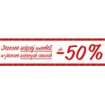 Primamoda: wyprzedaż do 50% zniżki