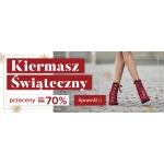 Primamoda: do 70% rabatu na buty, torebki oraz galanterię skórzaną