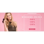 Primamoda: weekend zniżek do 50%