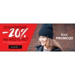 Primamoda: dodatkowe 20% zniżki na wszystko