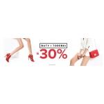 Primamoda: do 30% zniżki na buty i torebki