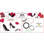Primamoda: dodatkowe 10% rabatu na zimową kolekcję obuwia, torebek oraz akcesoriów