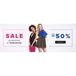 Primamoda: do 50% zniżki na buty damskie i męskie, torebki oraz galanterię skórzaną