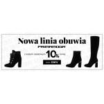 Primamoda: 10% zniżki na nową linię obuwia damskiego