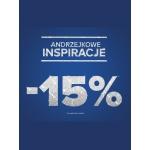 Andrzejkowe Inspiracje w Primamoda: 15% zniżki na wybrane modele