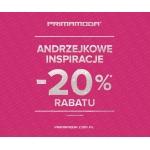 Primamoda: 20% zniżki na wybrane modele