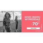 Promod: wyprzedaż do 70% rabatu na kolekcję odzieży damskiej