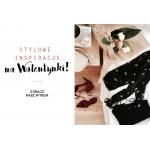 Promod: stylowe inspiracje na Walentynki