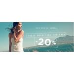 Promod: 20% zniżki na sukienki