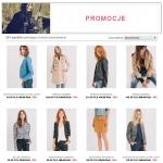 Promod: do 50% zniżki na odzież dla kobiet