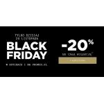 Black Friday Promod: 20% rabatu na całą kolekcję