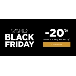 Black Friday Promod: 20% zniżki na całą kolekcję