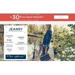 Promod: 30% zniżki na drugi produkt przy zakupie jeansów